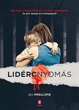 LIDÉRCNYOMÁS - Ekönyv - PHILLIPS, GIN