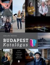 BUDAPEST KATALÓGUS - Ekönyv - SZÖLLŐSI MÁTYÁS