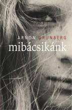 MIBÁCSIKÁNK - Ekönyv - GRUNBERG, ARNON