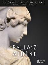 Pallasz Athéné - Ekönyv - Tábor Sára