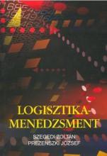 LOGISZTIKA-MENEDZSMENT - 4. ÁTDOLG. BŐVÍTETT KIADÁS - Ekönyv - KOSSUTH KIADÓ ZRT.