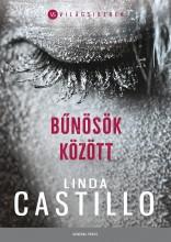 BŰNÖSÖK KÖZÖTT - Ekönyv - CASTILLO, LINDA