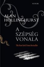 A SZÉPSÉG VONALA - Ebook - HOLLINGHURST, ALAN