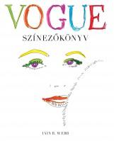 VOGUE SZÍNEZŐKÖNYV - Ekönyv - WEBB, IAIN R.