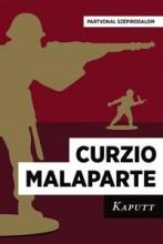 KAPUTT - Ekönyv - MALAPARTE, CURZIO