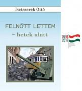 FELNŐTT LETTEM - HETEK ALATT - Ekönyv - KERESZTESI JÓZSEF