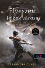 ELVESZETT LELKEK VÁROSA - A VÉGZET EREKLYÉI 5. - FŰZÖTT - Ekönyv - CLARE, CASSANDRA