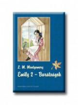 EMILY 2. - BARÁTSÁGOK - Ekönyv - MONTGOMERY, L.M.