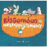 KISGOMBOS-MESEGYŰJTEMÉNY - Ekönyv - KISGOMBOS KIADÓ