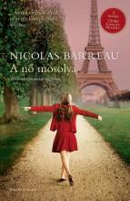 A NŐ MOSOLYA - TÉVEDÉSEK ROMANTIKUS VÍGJÁTÉKA - Ekönyv - BARREAU, NICOLAS