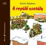 A REPÜLŐ OSZTÁLY - HANGOSKÖNYV - Ekönyv - KÄSTNER, ERICH