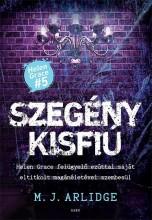 SZEGÉNY KISFIÚ - Ekönyv - ARLIDGE, M.J.