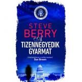 A TIZENNEGYEDIK GYARMAT - Ekönyv - BERRY, STEVE