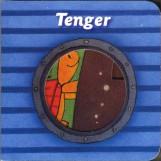 TENGER - BABAMOZI - Ekönyv - MÓRA KÖNYVKIADÓ