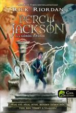 PERCY JACKSON ÉS A GÖRÖG ISTENEK - Ekönyv - RIORDAN, RICK