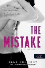 THE MISTAKE - A BAKLÖVÉS - Ekönyv - KENNEDY, ELLE