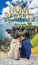 AKI MER, AZ NYER - Ekönyv - ROBERTS, NORA
