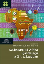 SZUBSZAHARAI AFRIKA GAZDASÁGA A XXI. SZÁZADBAN - Ekönyv - BIEDERMANN ZSUZSÁNNA, KISS JUDIT