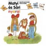 MATYI ÉS SÁRI NYARAL - Ekönyv - MACOUREK, MILOS-BORN, ADOLF