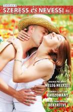 Szeress és nevess! 40. kötet - Ekönyv - Diana Palmer, Donna Clayton, Marie Ferrarella