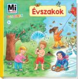 MI MICSODA OVISOKNAK - ÉVSZAKOK - Ekönyv - -