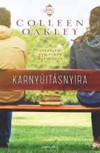 Karnyújtásnyira - Ekönyv - Colleen Oakley