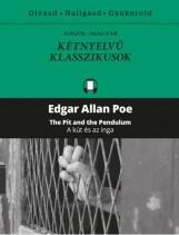A KÚT ÉS AZ INGA - KÉTNYELVŰ KLASSZIKUSOK - Ebook - POE, EDGAR ALLAN