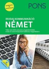 PONS IRODAI KOMMUNIKÁCIÓ – NÉMET ÚJ KIADÁS - Ebook - JOSEFF WERGEN, ANNETTE WÖRNER