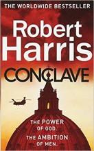 CONCLAVE - Ekönyv - HARRIS, ROBERT