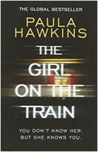 THE GIRL ON THE TRAIN (B) - Ekönyv - HAWKINS, PAULA