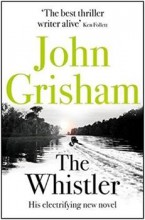 THE WHISTLER - Ekönyv - GRISHAM, JOHN