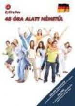 48 ÓRA ALATT NÉMETÜL - Ekönyv - CZIFRA ÉVA