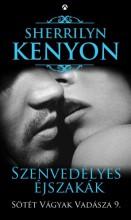 Szenvedélyes éjszakák  - Ekönyv - Sherrilyn Kenyon