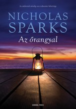 Az őrangyal - Ekönyv - Nicholas Sparks