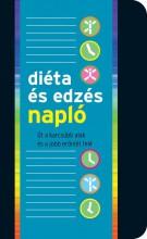 DIÉTA- ÉS EDZÉSNAPLÓ - Ekönyv - CORVINA KIADÓ