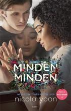 MINDEN, MINDEN - FILMES BORÍTÓVAL - Ekönyv - YOON, NICOLA