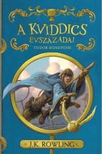 A KVIDDICS ÉVSZÁZADAI - TUDOR HUSHPUSH (ÚJ BORÍTÓ!) - Ekönyv - ROWLING, J.K.