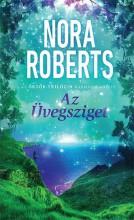AZ ÜVEGSZIGET - ŐRZŐK TRILÓGIA 3. - Ekönyv - ROBERTS, NORA