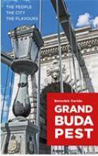 GRAND BUDAPEST (ANGOL NYELVŰ) - Ekönyv - DARIDA BENEDEK