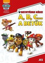 BEVETÉSRE KÉSZ! A, B, C... - A BETŰK - Ekönyv - JCS MÉDIA KFT