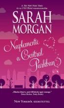 NAPLEMENTE A CENTRAL PARKBAN - Ekönyv - MORGAN, SARAH