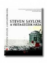 A VESTA-SZÜZEK HÁZA - Ekönyv - SAYLOR, STEVEN