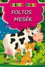 FOLTOS MESÉK - PÖTTÖM MESÉK - Ekönyv - ELEKTRA KÖNYVKIADÓ KFT.