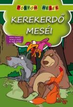 KEREKERDŐ MESÉI - PÖTTÖM MESÉK - Ekönyv - ELEKTRA KÖNYVKIADÓ KFT.