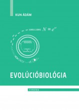 EVOLÚCIÓBIOLÓGIA - Ekönyv - KUN ÁDÁM