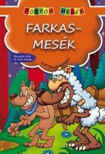 FARKASMESÉK - PÖTTÖM MESÉK - Ekönyv - ELEKTRA KÖNYVKIADÓ KFT.