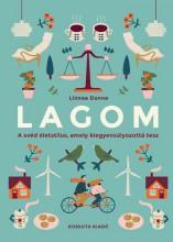 LAGOM - Ekönyv - LINNEA DUNNE