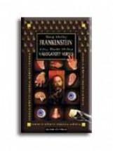 FRANKENSTEIN - VÁLOGATOTT VERSEK - Ekönyv - SHELLEY, MARY-SHELLEY, PERCY BYSSHE