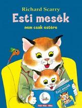ESTI MESÉK - NEM CSAK ESTÉRE - 2. KIADÁS - Ekönyv - RICHARD SCARRY