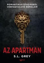 AZ APARTMAN - Ekönyv - GREY, S.L.